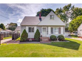 Property for sale at 6332 Alexandria Drive, Parma Heights,  Ohio 44130