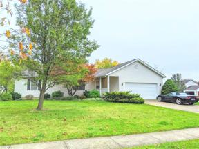 Property for sale at 221 Blue Spruce Court, Seville,  Ohio 44273