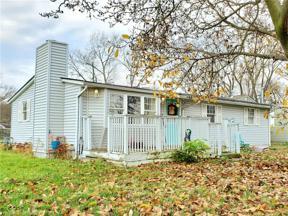 Property for sale at 85 Medina Street, Rittman,  Ohio 44270