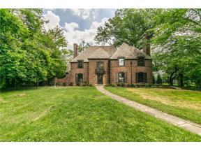 Property for sale at 2641 Coventry Road, Shaker Heights,  Ohio 44120