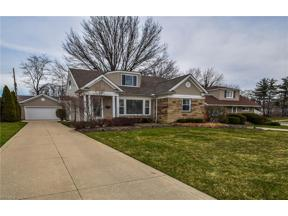 Property for sale at 23915 Glenhill Drive, Beachwood,  Ohio 44122