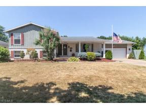 Property for sale at 357 Hamilton Circle, Elyria,  Ohio 44035