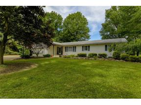 Property for sale at 3175 Rohrer Road, Wadsworth,  Ohio 44281