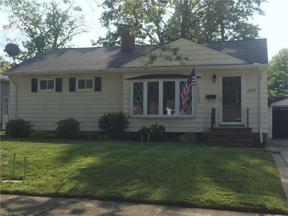 Property for sale at 5840 Amrap Drive, Parma Heights,  Ohio 44130