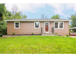 Property for sale at 1961 Stanford Road, Twinsburg,  Ohio 44087