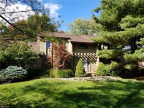 Property for sale at 7646 Lindsay Lane, Solon,  Ohio 44139