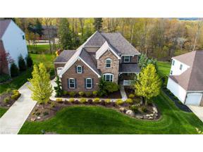 Property for sale at 9313 W Hampton Drive, North Royalton,  Ohio 44133