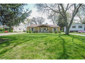 Property for sale at 3677 3679 Beaumont Dr, North Olmsted,  Ohio 44070