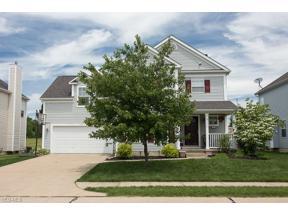 Property for sale at 1401 N Oralee Lane, Hudson,  Ohio 44236