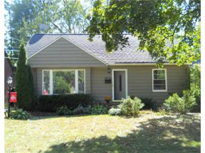Property for sale at 99 Hartman, Berea,  Ohio 44017