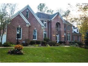 Property for sale at 8305 Wembley Court, Bainbridge,  Ohio 44023