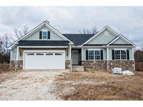 Property for sale at 11608 Glen Abbey, North Royalton,  Ohio 44133