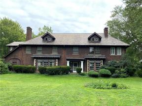 Property for sale at 12802 Lake Shore Boulevard, Cleveland,  Ohio 44108