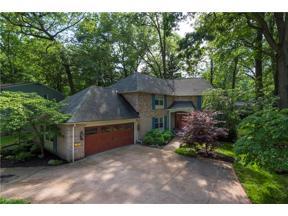 Property for sale at 580 Debbington Drive, Bay Village,  Ohio 44140