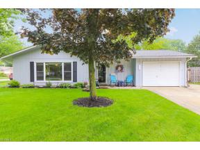 Property for sale at 771 Trotter Lane, Berea,  Ohio 44017
