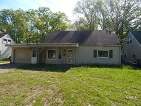 Property for sale at 632 Irving Park Boulevard, Sheffield Lake,  Ohio 44054