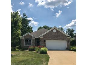 Property for sale at 4146 Meadowcreek Lane, Copley,  Ohio 44321