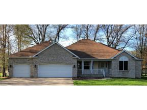 Property for sale at 5605 Pin Oak Court, Independence,  Ohio 44131