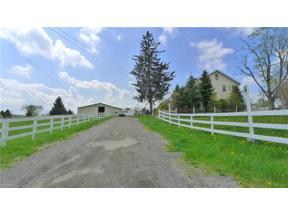 Property for sale at 9889 Bainbridge Road, Bainbridge,  Ohio 44023