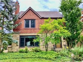 Property for sale at 2299 Glendon Road, University Heights,  Ohio 44118