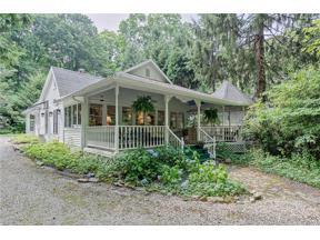 Property for sale at 1990 Woodstock Road, Gates Mills,  Ohio 44040