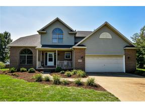 Property for sale at 10381 Golden Ridge Drive, Wadsworth,  Ohio 44281