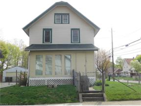 Property for sale at 1125 Beardsley Street, Akron,  Ohio 44301