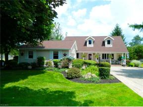 Property for sale at 1965 Glenwood Drive, Twinsburg,  Ohio 44087