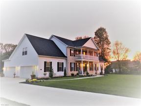 Property for sale at 929 Chardoney Drive, Wadsworth,  Ohio 44281