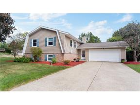 Property for sale at 5111 Sodalite Drive, Hudson,  Ohio 44236