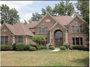Property for sale at 11837 N Churchill Way, Strongsville,  Ohio 44149