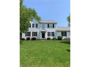 Property for sale at 5344 Amanda Ct, North Ridgeville,  Ohio 44039