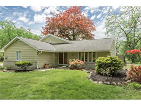 Property for sale at 4536 Anderson Road, South Euclid,  Ohio 44121