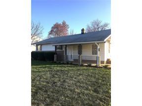 Property for sale at 145 Emerson Avenue, Berea,  Ohio 44017