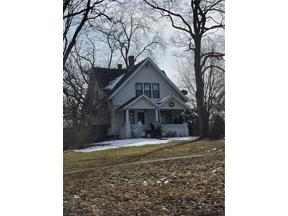 Property for sale at 7 Pleasant Street, Seville,  Ohio 44273