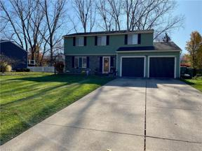 Property for sale at 10258 Belmeadow Drive, Twinsburg,  Ohio 44087
