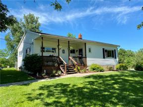 Property for sale at 6549 W Law Road, Valley City,  Ohio 44280