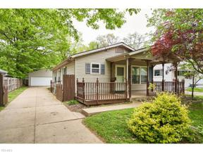 Property for sale at 2455 Beech Street, Cuyahoga Falls,  Ohio 44221