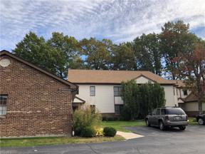Property for sale at 5629 Gateway Lane 209, Brook Park,  Ohio 44142