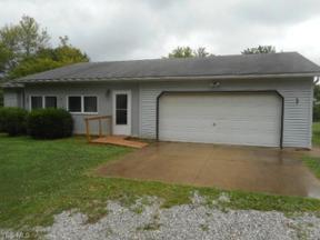 Property for sale at 12611 E Easton Road, Rittman,  Ohio 44270