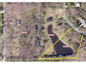 Property for sale at Glengary Drive, Akron,  Ohio 44333