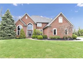 Property for sale at 27818 Sonoma Court, Westlake,  Ohio 44145