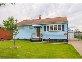 Property for sale at 14193 Pemberton Drive, Brook Park,  Ohio 44142