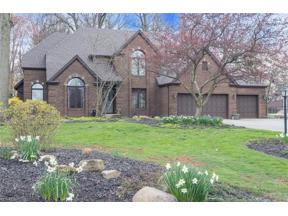 Property for sale at 6656 Beechwood Drive, Independence,  Ohio 44131