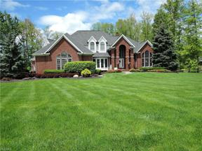 Property for sale at 191 Knightsbridge Lane, Aurora,  Ohio 44202