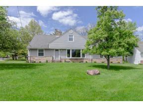 Property for sale at 8270 Brecksville Road, Brecksville,  Ohio 44141