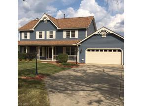 Property for sale at 453 N Carpenter Road, Brunswick,  Ohio 44212