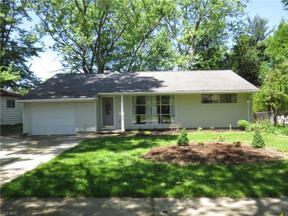 Property for sale at 6488 Denison Boulevard, Parma Heights,  Ohio 44130