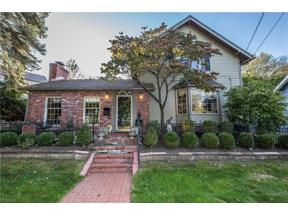 Property for sale at 574 Sumatra Avenue, Akron,  Ohio 44305
