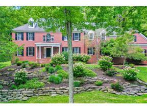 Property for sale at 8580 Tamarack Trail, Chagrin Falls,  Ohio 44023